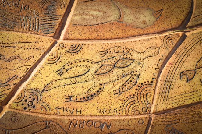 sztuka aborygenów