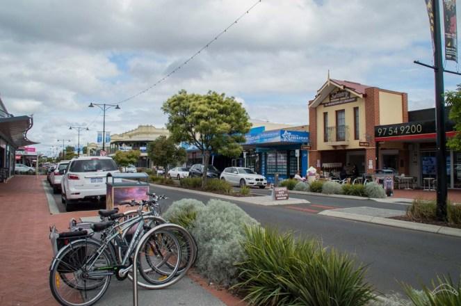 Busselton street-1