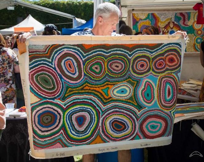 sztuka aborygeńska