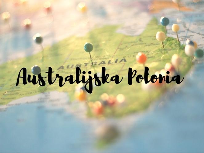 Polacy w Australii
