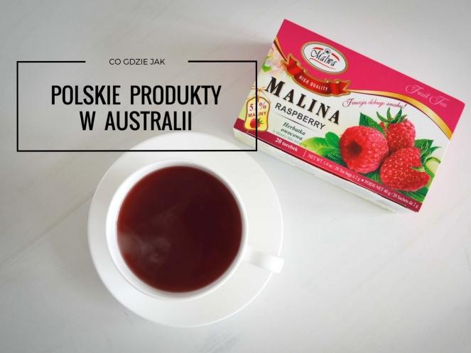 polski sklep w Australii