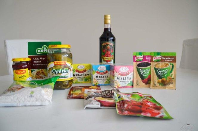 polskie produkty w Australii