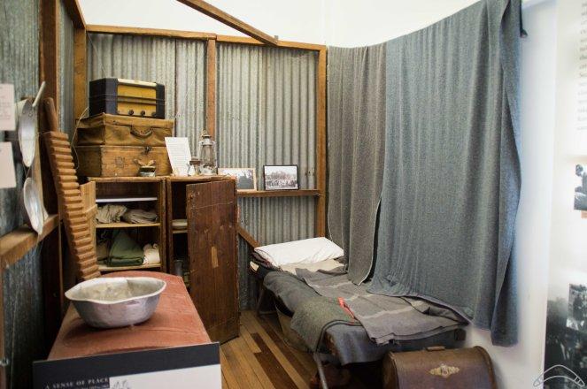 Obóz imigracyjny Northam