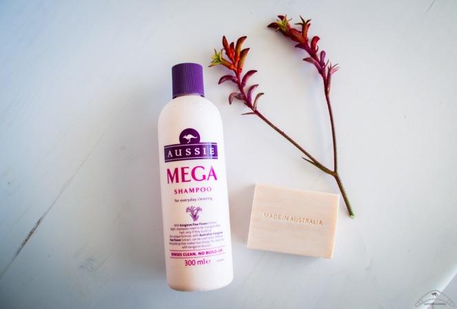 szampon Aussie