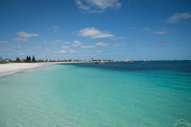 Lancelin Australia
