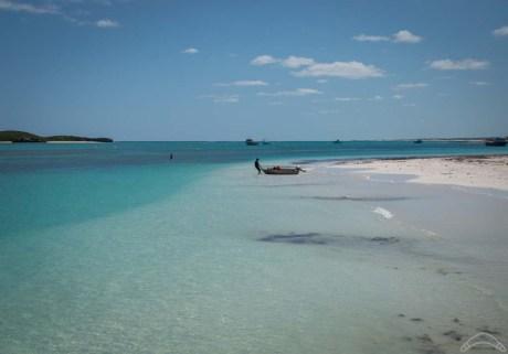 łódka Lancelin Australia