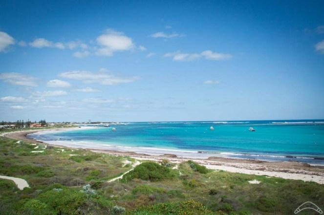 Lancelin Blog o Australii