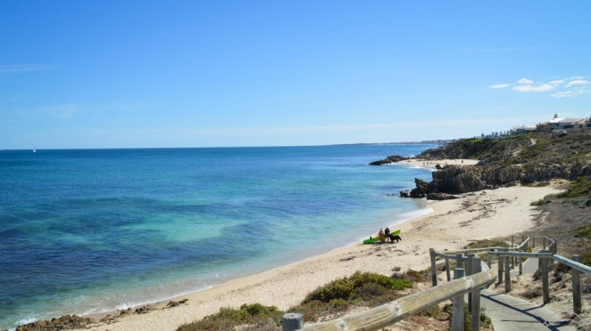 Trigg Australia Perth