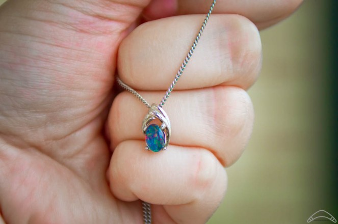 australijski opal