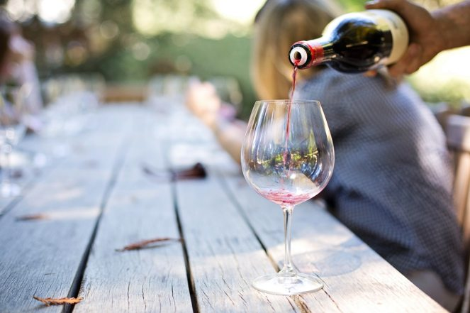 australijskie wino