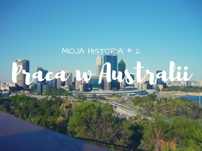 Praca w Australii Perth