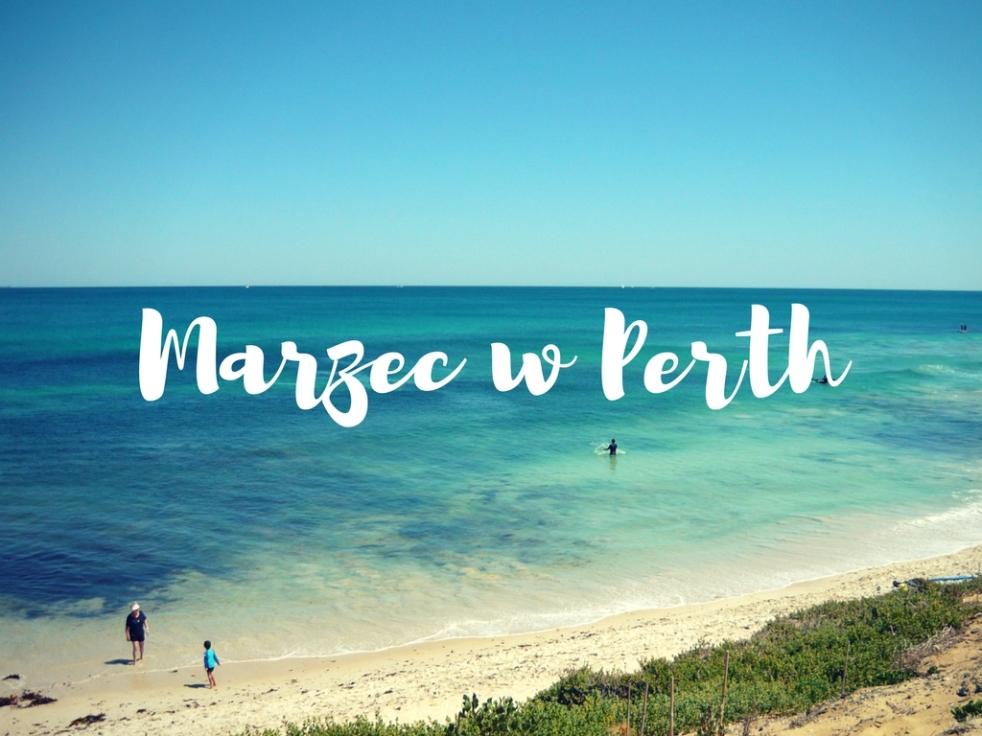 wakacje w Perth