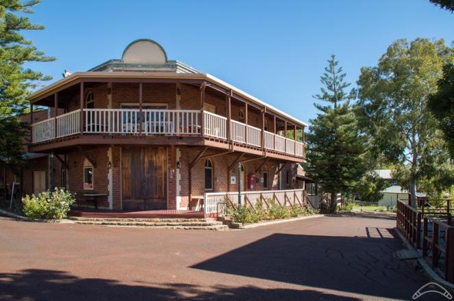 Pioneer Village Armadale
